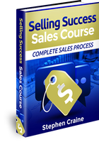 Sales training course