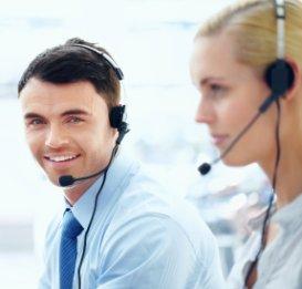 telesales callers