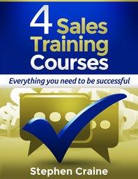 Professional online sales course