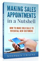 Telemarketing Script: Create Your Appointment Call