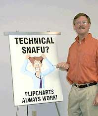Training Flipcharts