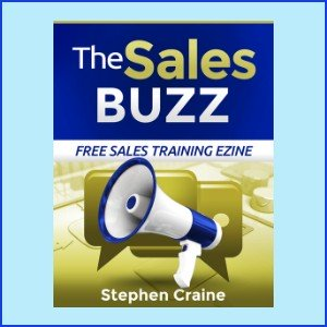 Free newsletter on sales, sales training, appointment setting and everything sales related.